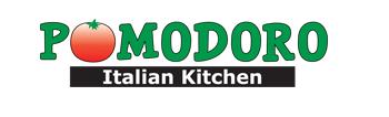 Pomodoro Italian Restaurant Logo